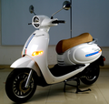 Classic-X 50Euro IV scooter Retro scooter 50cc scooter gas scooter
