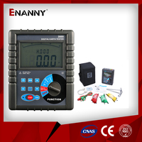 DBM-3000 electric digital surface resistance meter