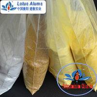 Inorganic Polymer Flocculant Water Treatment Chemicals