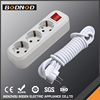OEM Design Household Plug Socket Electrical