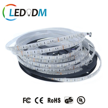 New Products LED Strip Lamp for Greenhouse Plant Hydroponics SMD5050 60leds/m LED Grow Lighting 4:1 Red/Blue