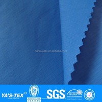 PU coated 40D nylon ripstop fabric