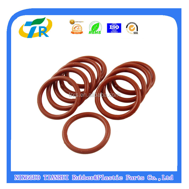 garden tools chainsaw viton/fkm/silicone clear transparent food grade o-ring/gasket/oil seal/washer