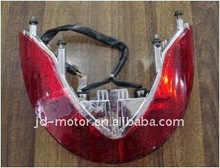 taillight unit assy for keeway tx200 dirt bike