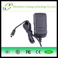 CE CC ROHS UL PSE ac power adapter /dual sim adapter for android/usb adapter