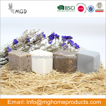 Bath hotel soap Whitening soap for beauty Cold Process Soap Creamy Series set