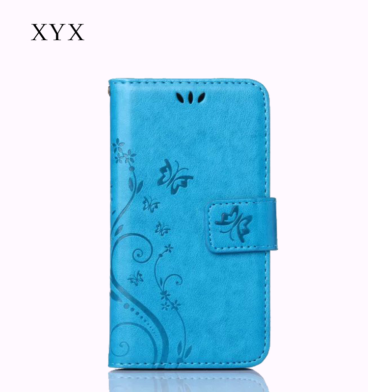 mobile phone case brand buttery fly for Alcatel one touch Pixi 4 back cover case