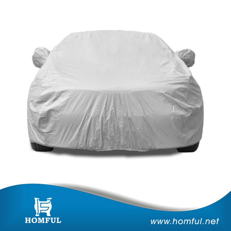 2015 amreica top seller car cover clear plastic car covers automatic car covers