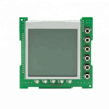160160 graphic LCD module for electricity meter