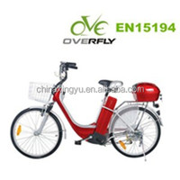 26 inch e-bike 250W cheap lead acid battery ebike CHINESE electric bike with steel frame XY-EB008