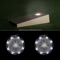 Cornhole Night LED Lights Set Of