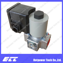 gas cooker temperature control valve