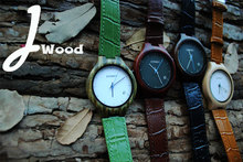 2016 ECO-Friendly 100% Real Natural Wooded Fashion Lady Watch