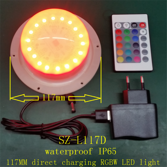 Multi-function led flashlight torch mr16 module mr light battery