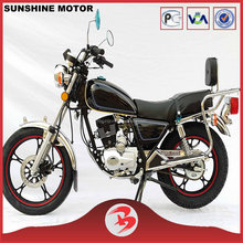 Classic Hot Sell Cheap GN150CC Motorcycle