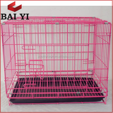 Baiyi Strong Stainless Steel Indoor Dog Fence For Sale Cheap On Alibaba Made In China