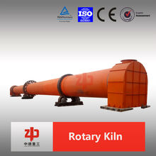 activated carbon rotary kiln on alibaba by China supplier