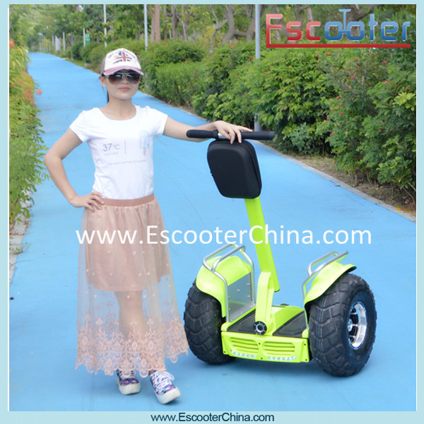 New Hot Products Two Wheel Scooter Electric ,Good Appearance Electric Scooter Personal Transport Vehicle for 2015