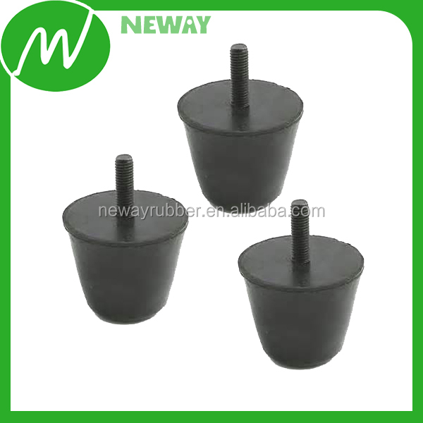 Rubber Buffers Inserts for Chairs Leg