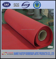14-15Mpa 45A for rubber lining of gum natural rubber sheet