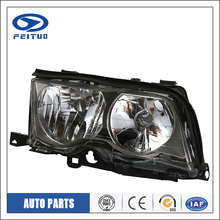 Car accessories R 63126908216 L 63126908215 auto head light For BMW E46 1998-2000