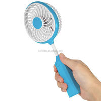 Hot selling outdoor Mini USB Fans for personal use
