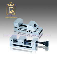 QKG Type Precision Machine Tool Vices