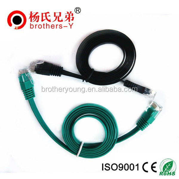 ethernet cat5e cat6 cat6a Jumpers cable electrical jumper cable computer jumper cable