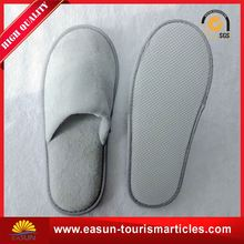 OEM cheap cheap slippers fleece slippers hotel room slippers