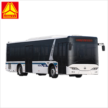 Sinotruk HOWO 12m electric city bus