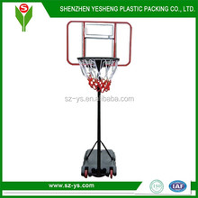 wholesale chinese children basketball stands set