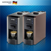 GermanPool Custom Grand Design 2KW Nespresso Simple Control Coffee Maker Set for Home use