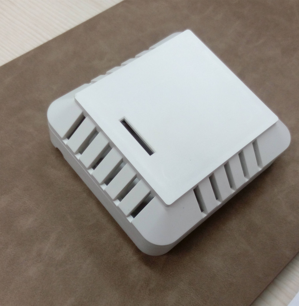 DT300 New 2015 the most popular Digital wireless Wifi Zigbee can bus room wireless temperature sensor zigbee