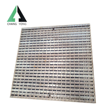 Metal processing custom products drain expanded metal lowes steel grating covers