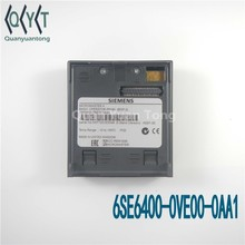 Electrical Equipment Frequency Converter 6SE6400-OVE00-0AA1