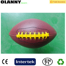 manufacture in bulk good supplier cheap rugby ball