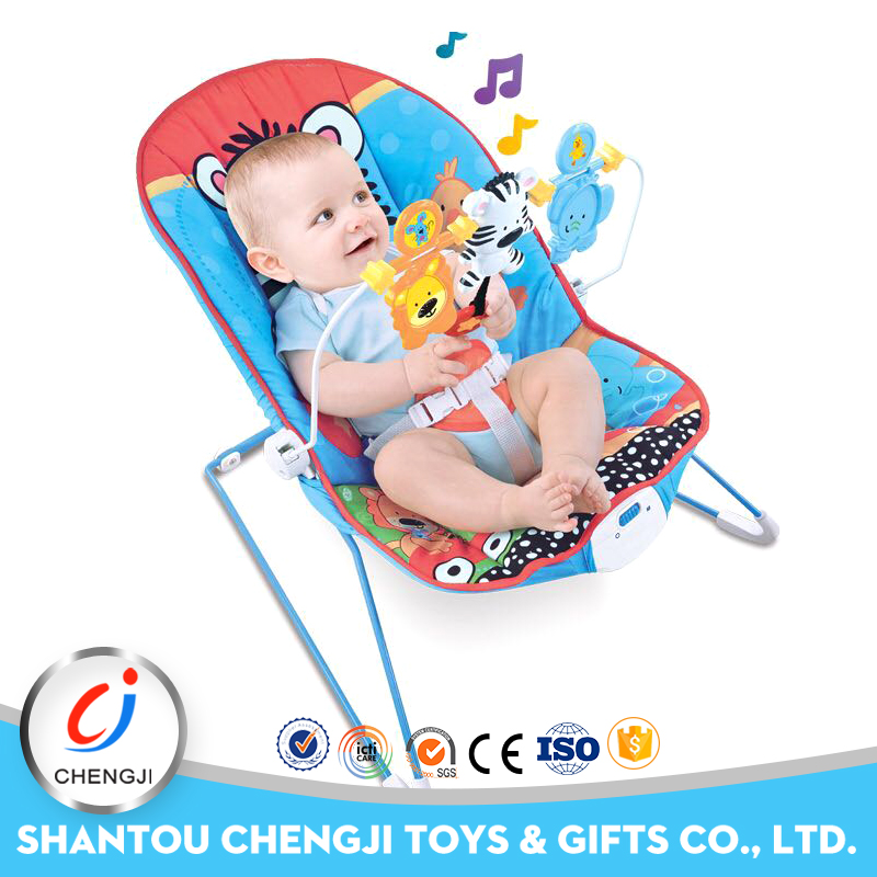 EN71 New arrival educational multifunction plastic baby crib