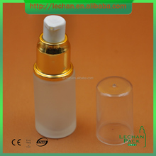 50ml 60ml 70ml 100ml 150ml 200ml plastic foam pump bottle, cosmetic foaming pump bottle