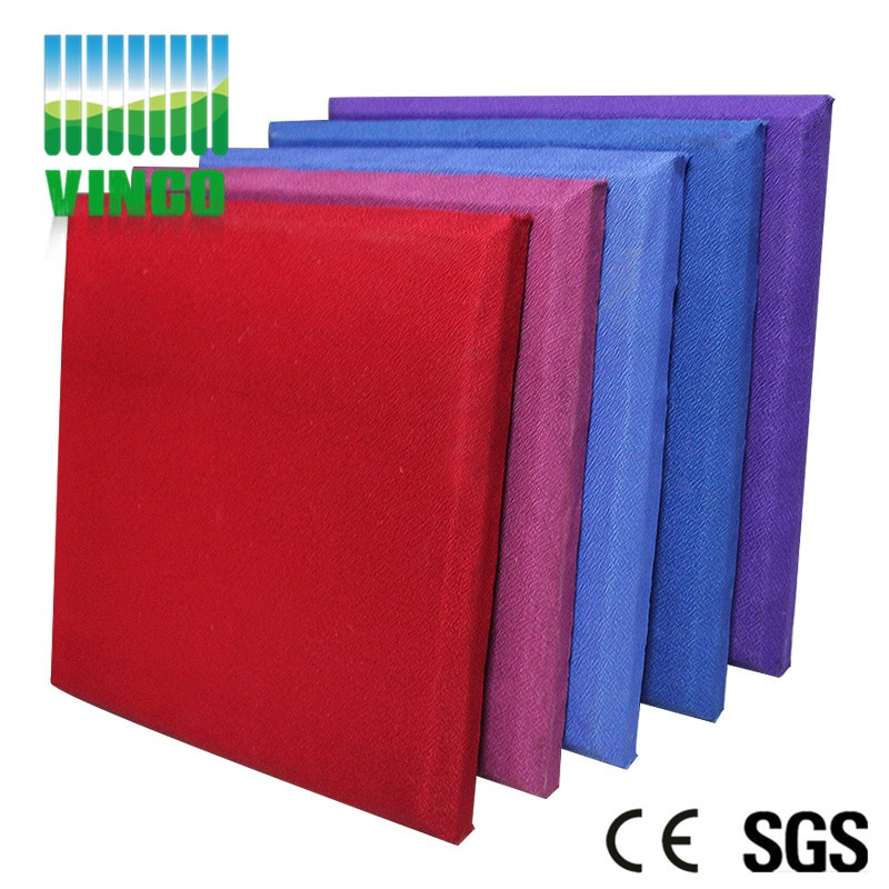 supply elastic acoustic wall panel