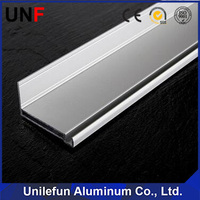 Best in class aluminum solar panel mounting frame for extrusion