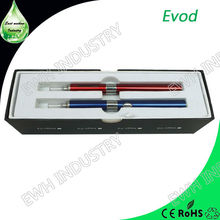 EWH factory wholesale evod mt3 evod double kit double kit