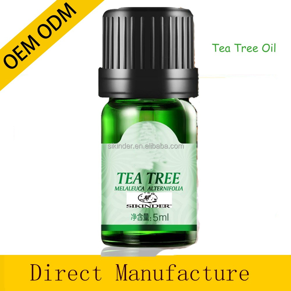 Art Naturals Tea Tree Essential Oil Pure & Natural Melaleuca Therapeutic From Australia 5 ml