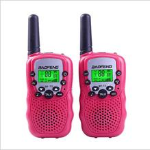 Wholesale Baofeng T3 22 Channel FRS/GMRS mini Kids Walkie Talkies for Children