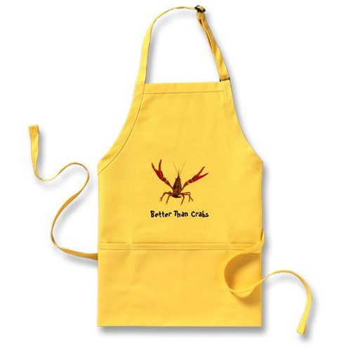 Cotton Cocking Apron