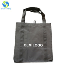 Reusable Grocery Non Woven laminated Tote Bag with printing