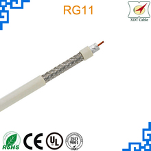 Solid Copper RG11 Coaxial Cable
