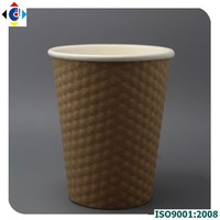 Lofo Printed Disposable Paper Coffee Cups, China Supplier, Alibaba China