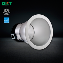 "Energy Saving Recessed Led Can Light 6"" 18W 27W 40W Dimmable LED DownLight for US Canada Market"