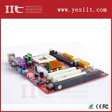 Contemporary classical intel 865 mainboard