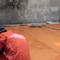Best Seller Concrete Color Hardener for Stamp Cement Concrete